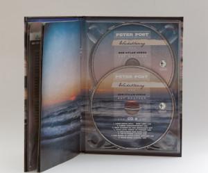 Peter Post - Wachabloesung - deutsche Dylan-Covers Produktfoto 5