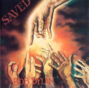 Bob Dylan - SAVED, Peter Post German cover versions of Bob Dylan Songs