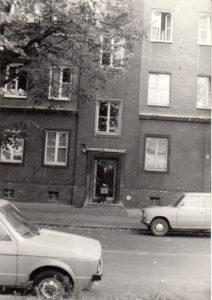 peter post 1978